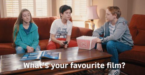Unit4.4 Whats your favourite film