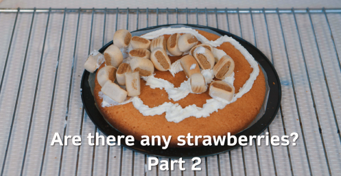 Unit 2.2 Are there anystrawberries Part 2