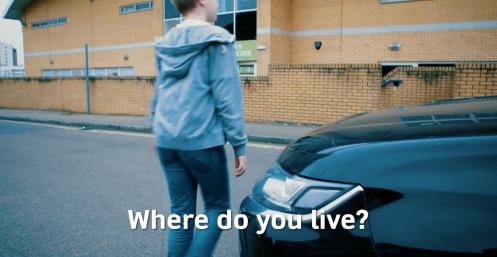 Unit 1.4 Where do you live